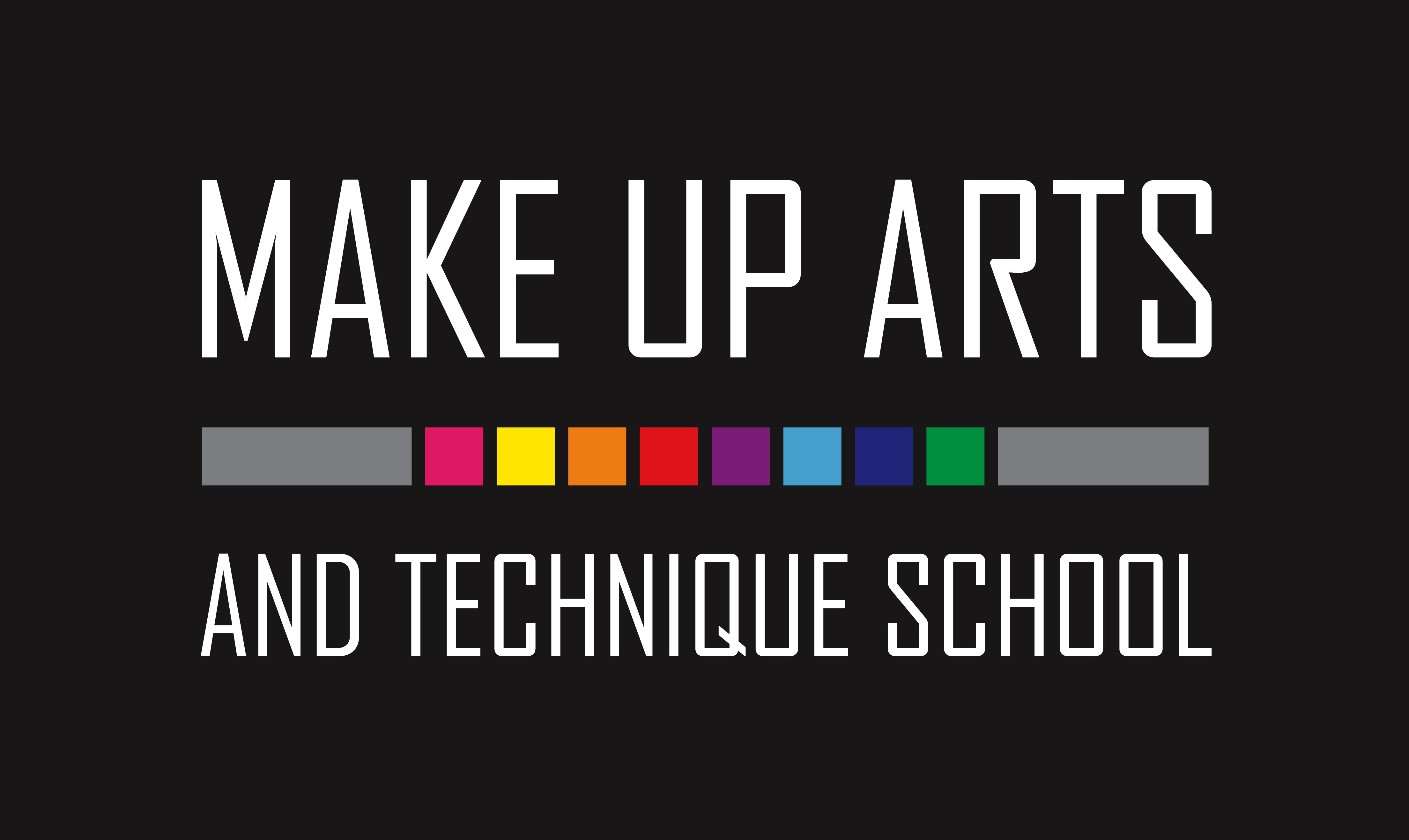 """""""จุดเริ่มต้นของวิชาชีพศิลปะการแต่งหน้า คือ ที่นี่"""" โทร 0-21481127, 081-287-0933, Line: makeupartsschool"""