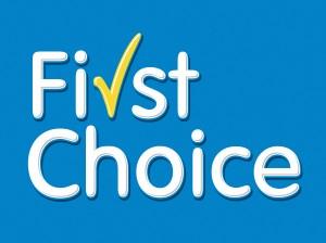 New logo First Choice